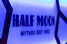 Club Half Moon Salzburg Mythos